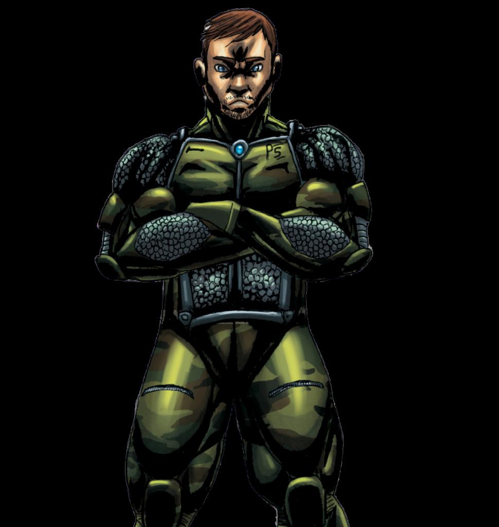 Brock Hunter Small