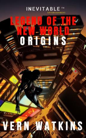 Legend of the New World Origins